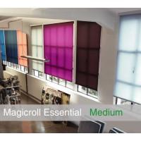 Tenda a rullo Magicroll filtrante Medium a catenella
