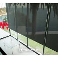 Tenda MAGICROLL Essential su misura con tessuto screen taglia L