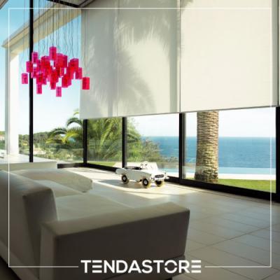 <p>Esaltano il design degli interni e sono perfette per gestire la luce con stile, anche negli ambienti pi&ugrave; piccoli. Con<br />il tessuto adatto, consentono l&rsquo;oscuramento nelle stanze dedicate al riposo e al relax.</p>